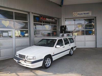 gebraucht Volvo 850 2.5 GLT 20V