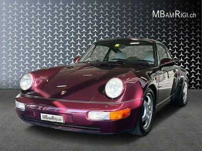 gebraucht Porsche 911 Turbo II 3.3