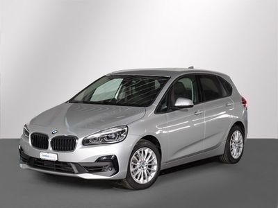 gebraucht BMW 218 2 Series F45 ACTIVE TOURER I