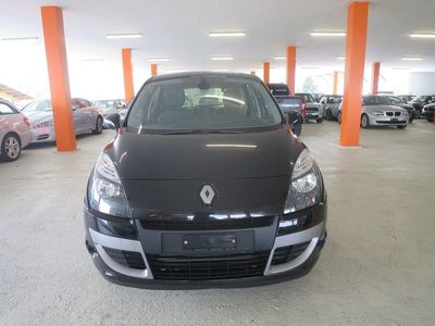 gebraucht Renault Scénic 1.5 dCi Expression EDC