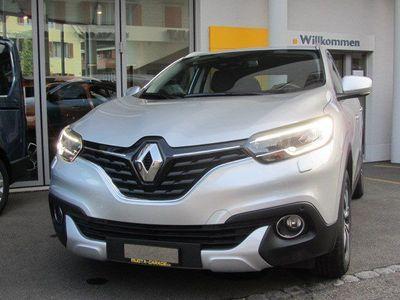 gebraucht Renault Kadjar 1.6 S-Edition 4WD