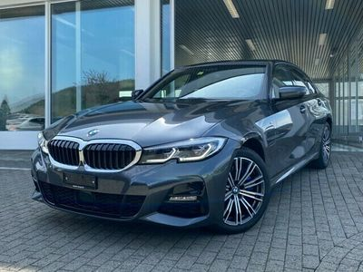 gebraucht BMW 330e xDrive Pure M Sport Steptronic