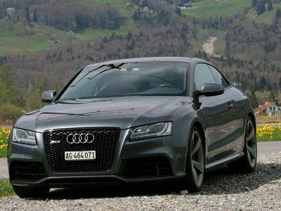 gebraucht Audi RS5 S5 / RS5 Top gepflegtermit Vollausstattung