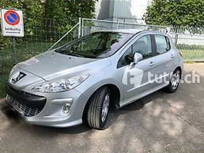 gebraucht Peugeot 308 1.6 HDI MFK 19.08.2020