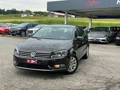gebraucht VW Passat 1.4 TSI BlueMotion Technology Highline DSG