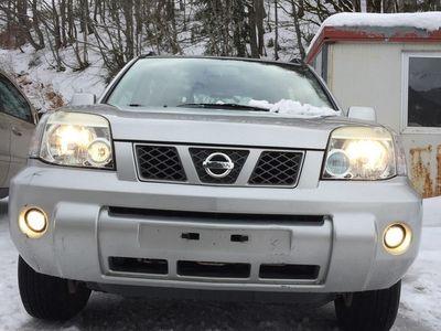gebraucht Nissan X-Trail 2.2 DCI Comfort