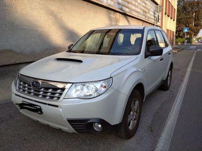 gebraucht Subaru Forester Diesel