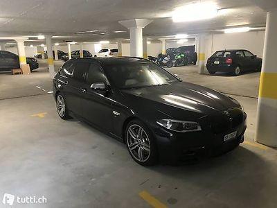 gebraucht BMW M550 d Touring F11