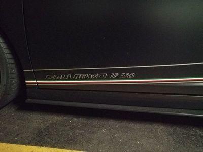 gebraucht Lamborghini Gallardo 5.0 V10 Coupé