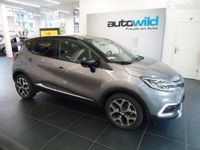 gebraucht Renault Captur 1.3 TCe Intens EDC S S PF