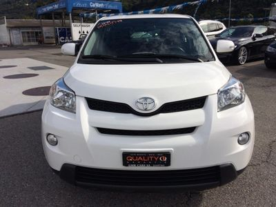 gebraucht Toyota Urban Cruiser 1.4 D-4D Linea Sol 4WD
