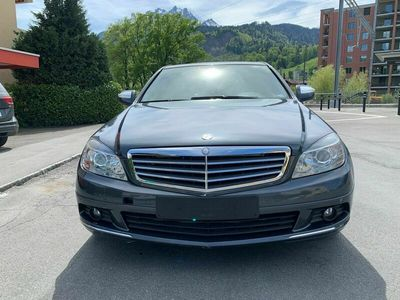 gebraucht Mercedes C220 CDI Elégance Automatic