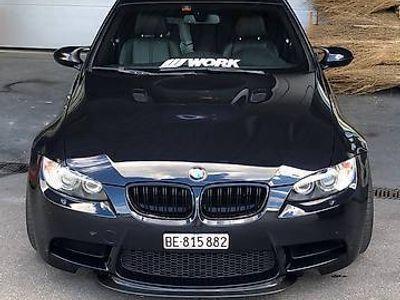 gebraucht BMW M3 e92