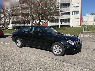 gebraucht Mercedes 280 E-Klasse MBCDI 4 Matic