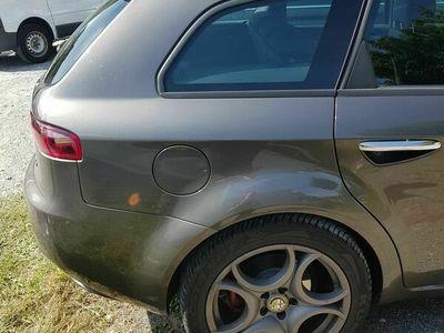gebraucht Alfa Romeo 159 sw 1,9JTDm