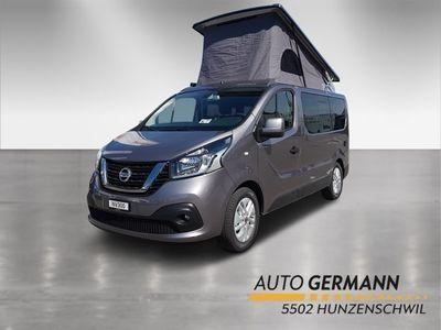 gebraucht Nissan NV300 Michelangelo 2.0 dCi 170 DCT