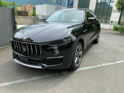 gebraucht Maserati Levante D 3.0V6 GranLusso