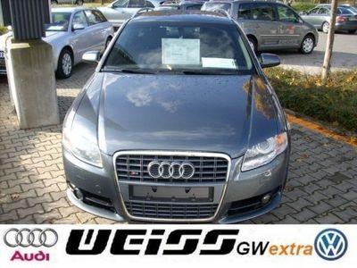 gebraucht Audi S4 Avant 4.2 Quattro 6-Gang