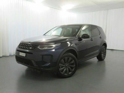 gebraucht Land Rover Discovery Sport  Discovery SP2.0 Si4 250 SE