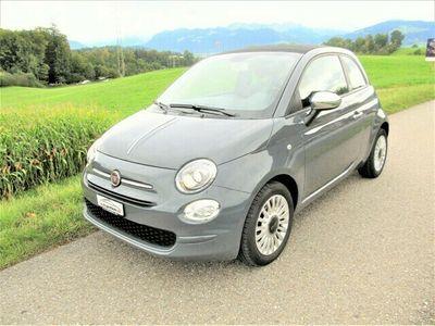 gebraucht Fiat 500C 0.9 Twinair Mirror