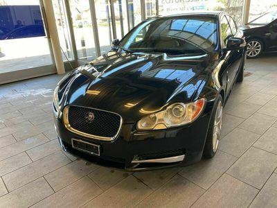 gebraucht Jaguar XF 4.2 V8 S/C
