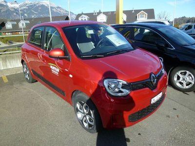 gebraucht Renault Twingo 0.9 TCe 95 Zen