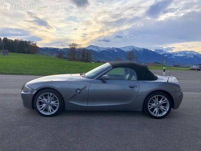 gebraucht BMW Z4 3.0si Roadster
