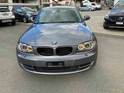 gebraucht BMW 120 Coupé 1er 120d Coupé 1er d