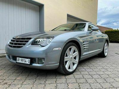 gebraucht Chrysler Crossfire 3.2 V6 (Limited)