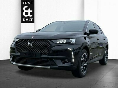 gebraucht DS Automobiles DS7 Crossback 2.0 BHDi Perfor.Line