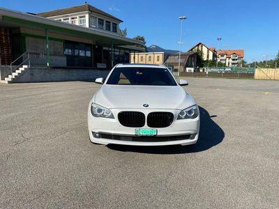 gebraucht BMW 740 7er D Xdrive