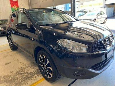gebraucht Nissan Qashqai 1.6 dCi iStop 4WD tekna