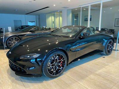 gebraucht Aston Martin Vantage V8/V12S 4.0 Roadster MY21