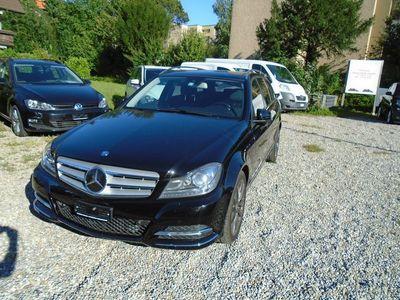 gebraucht Mercedes C300 CDI Elégance 4Matic 7G-Tronic