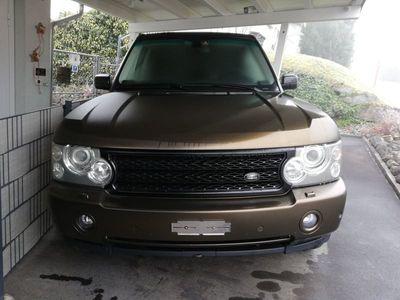 gebraucht Land Rover Range Rover 3.6 TDV8 Vogue