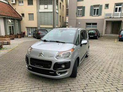 gebraucht Citroën C3 Picasso 1.4i 16V Essentiel (X)