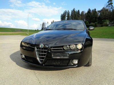 gebraucht Alfa Romeo 159 Sportwagon 1.8 TBi