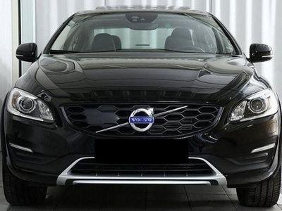 gebraucht Volvo S60 CC Pro T5 AWD Geartronic