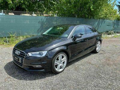 gebraucht Audi A3 sedan