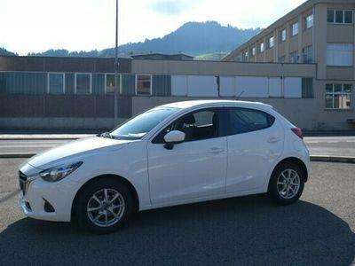 gebraucht Mazda 2 SKYACTIV-G 75 Challenge