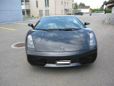 gebraucht Lamborghini Gallardo Gallardo