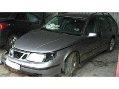 gebraucht Saab 9-5 Vector 3.0 TiD