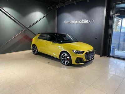 gebraucht Audi A1 Sportback 40 TFSI S Line S-tronic