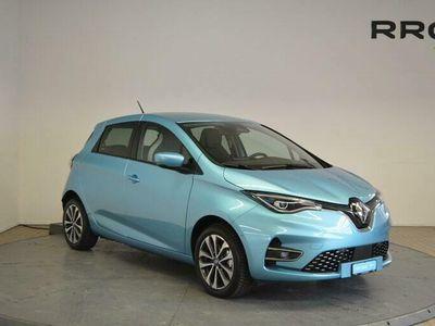 gebraucht Renault Zoe Intens R135 (Batterie Miete)