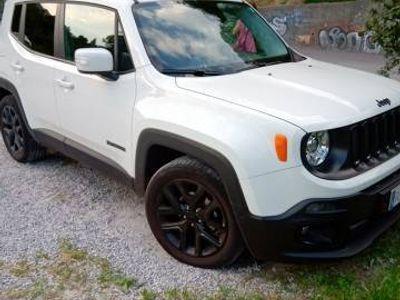 gebraucht Jeep Renegade