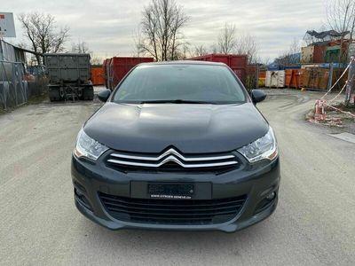 gebraucht Citroën C4 1.6 e-HDi Feel Edition ETG6