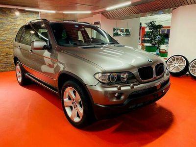 gebraucht BMW X5 3.0d Automatic
