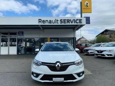 gebraucht Renault Mégane GrandTour  1.5 dCi Business