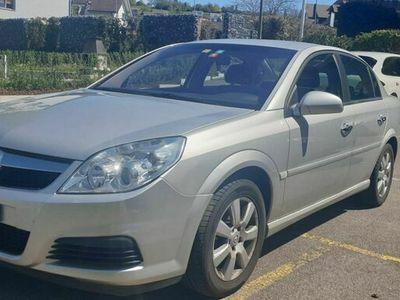 gebraucht Opel Vectra 116 000 km Automat