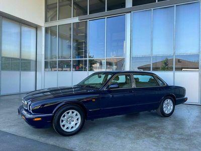 gebraucht Jaguar XJ XJ 4.0 V8 Sovereign4.0 V8 Sovereign